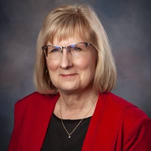 Linda Zeller